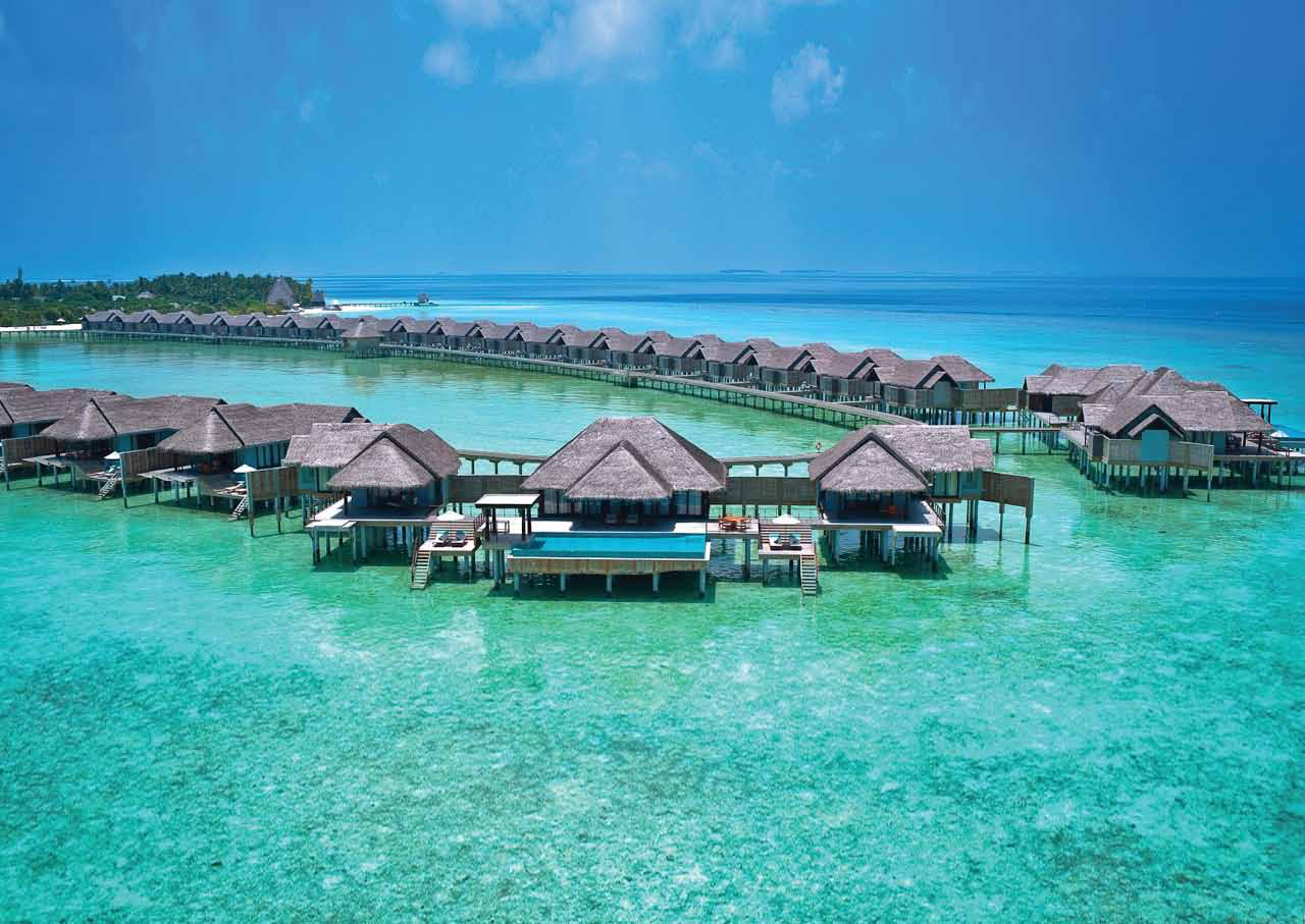 Top Maldives Resorts For Snorkeling And Diving The Maldives Expert