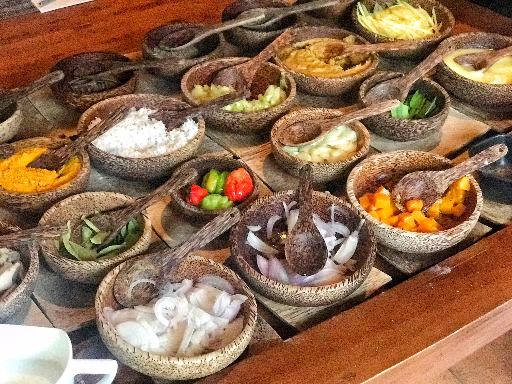 Traditional Maldivian Cuisine - The Maldives Expert