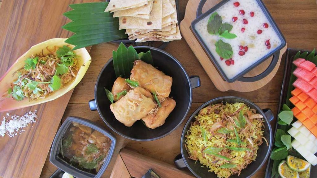 the cuisines of asia nine great oriental cuisines by technique